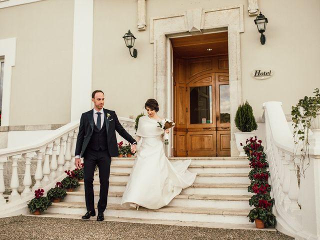 Il matrimonio di Giuseppe e Sonia a Matera, Matera 35