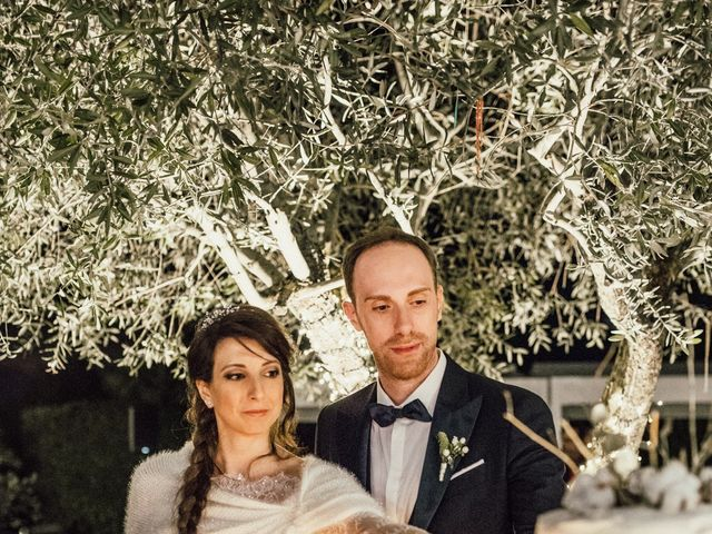 Il matrimonio di Giuseppe e Sonia a Matera, Matera 51