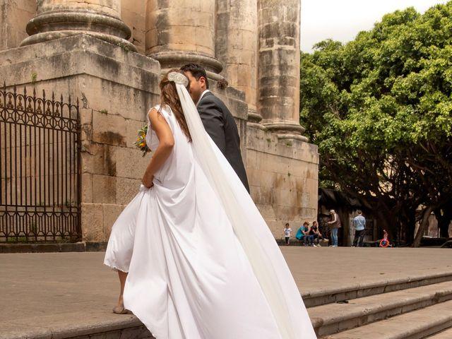 Il matrimonio di Ugo e Maria a Catania, Catania 33