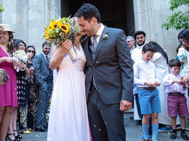 Il matrimonio di Ugo e Maria a Catania, Catania 31