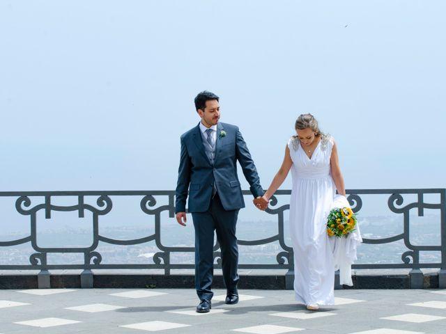 Il matrimonio di Ugo e Maria a Catania, Catania 37