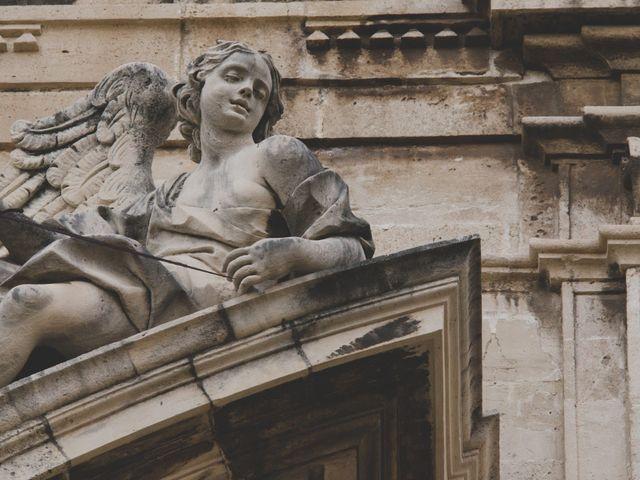 Il matrimonio di Ugo e Maria a Catania, Catania 3