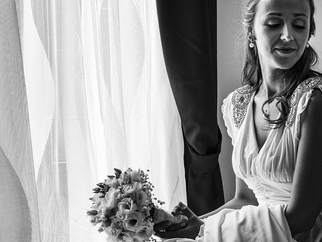 Il matrimonio di Ugo e Maria a Catania, Catania 10