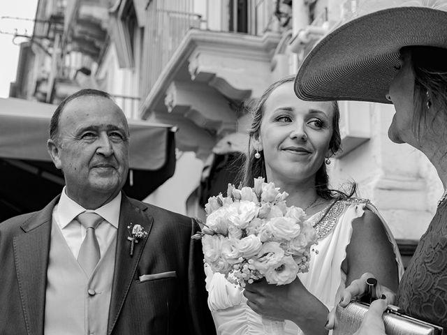 Il matrimonio di Ugo e Maria a Catania, Catania 17