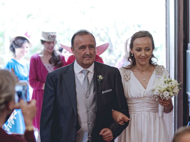 Il matrimonio di Ugo e Maria a Catania, Catania 23