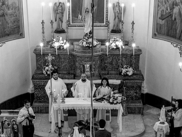 Il matrimonio di Ugo e Maria a Catania, Catania 28