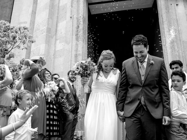 Il matrimonio di Ugo e Maria a Catania, Catania 30