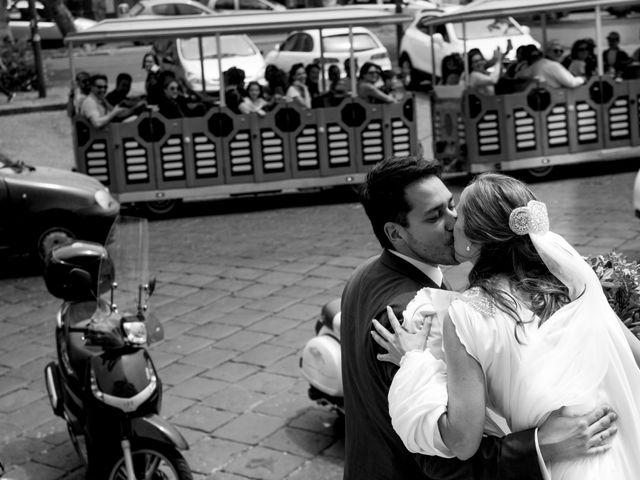 Il matrimonio di Ugo e Maria a Catania, Catania 34
