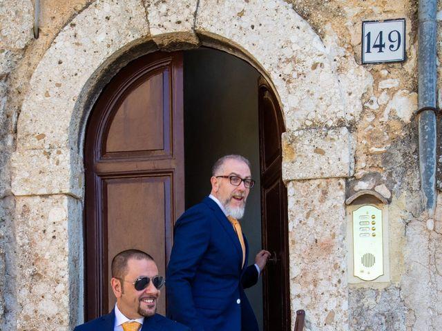 Il matrimonio di Sandro e Fabio a Arpino, Frosinone 4