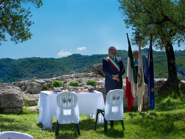 Il matrimonio di Sandro e Fabio a Arpino, Frosinone 5