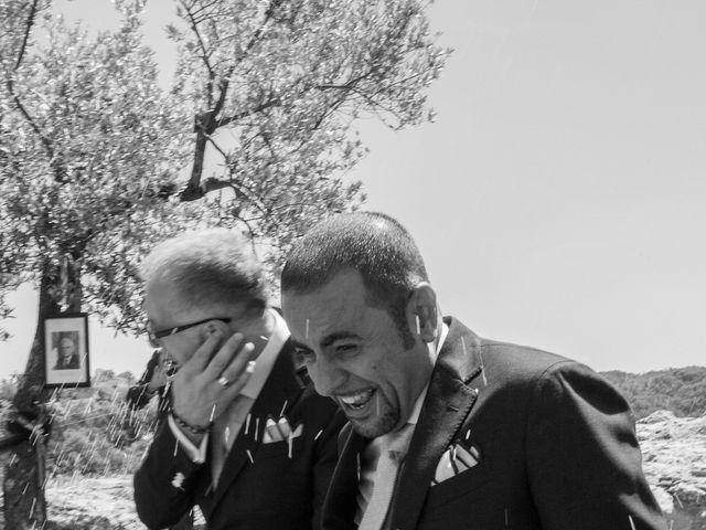 Il matrimonio di Sandro e Fabio a Arpino, Frosinone 12