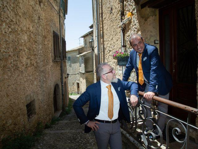 Il matrimonio di Sandro e Fabio a Arpino, Frosinone 14