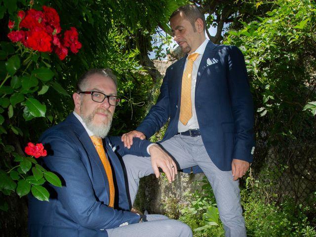 Il matrimonio di Sandro e Fabio a Arpino, Frosinone 15