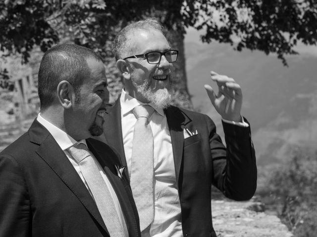 Il matrimonio di Sandro e Fabio a Arpino, Frosinone 16