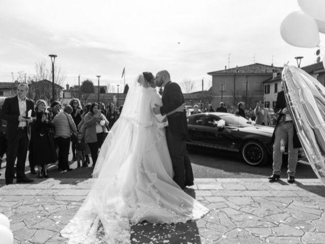 Il matrimonio di Alessio e Rosi a Pandino, Cremona 2