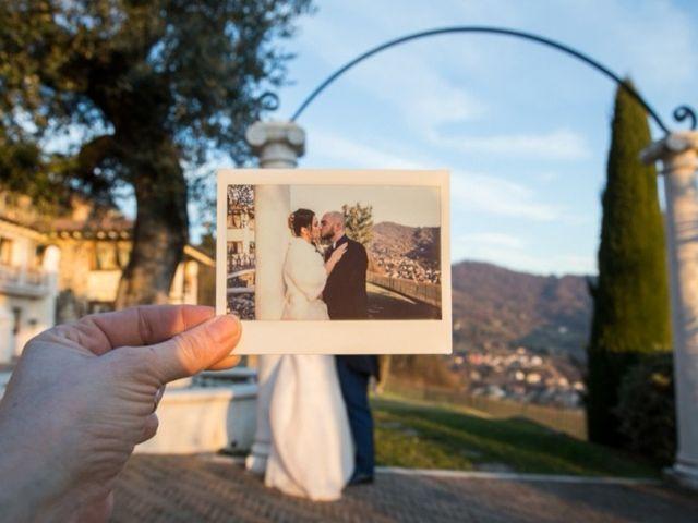 Il matrimonio di Alessio e Rosi a Pandino, Cremona 5