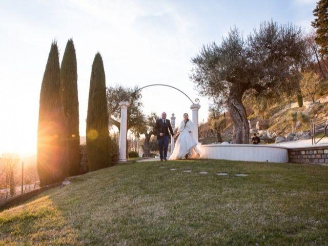 Il matrimonio di Alessio e Rosi a Pandino, Cremona 6