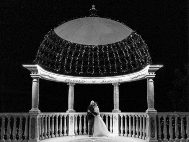Il matrimonio di Alessio e Rosi a Pandino, Cremona 8