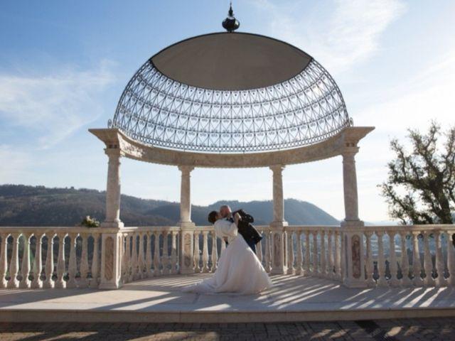 Il matrimonio di Alessio e Rosi a Pandino, Cremona 11