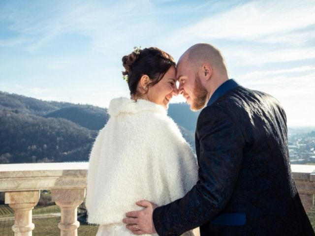 Il matrimonio di Alessio e Rosi a Pandino, Cremona 12