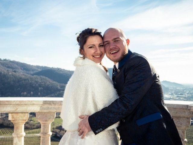 Il matrimonio di Alessio e Rosi a Pandino, Cremona 13