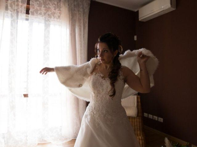 Il matrimonio di Alessio e Rosi a Pandino, Cremona 18