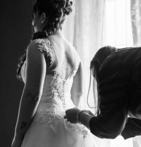 Il matrimonio di Alessio e Rosi a Pandino, Cremona 19