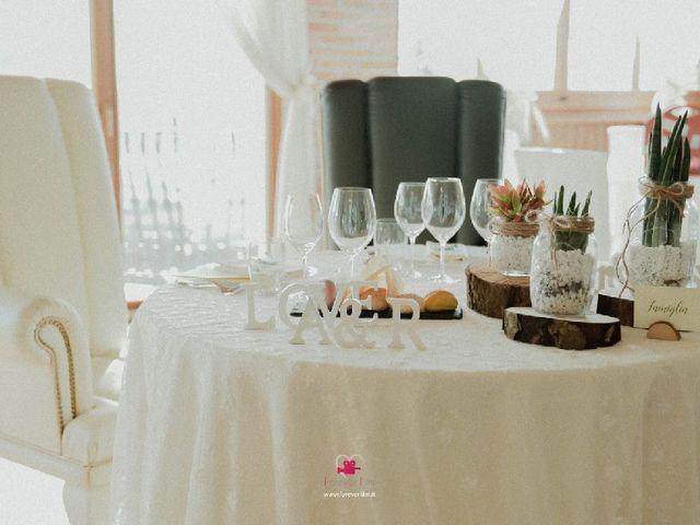 Il matrimonio di Alessio e Rosi a Pandino, Cremona 20