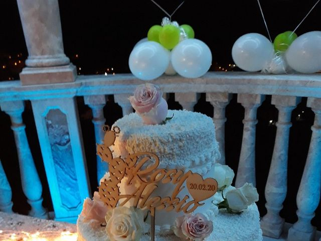 Il matrimonio di Alessio e Rosi a Pandino, Cremona 25