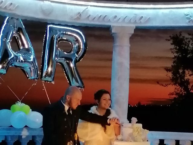 Il matrimonio di Alessio e Rosi a Pandino, Cremona 29