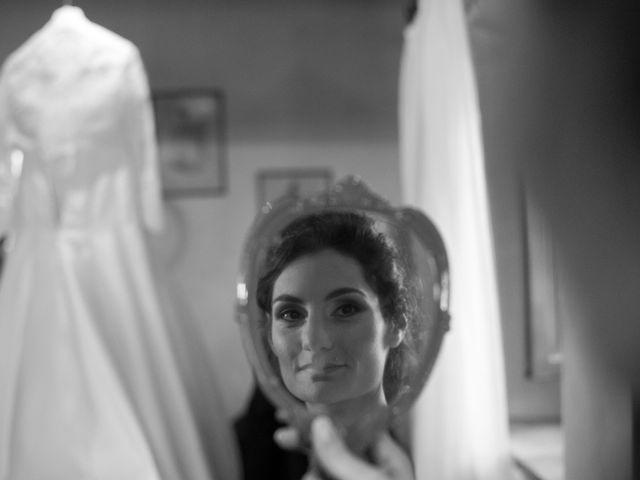 Il matrimonio di Francesca e Antonio a Bracciano, Roma 5