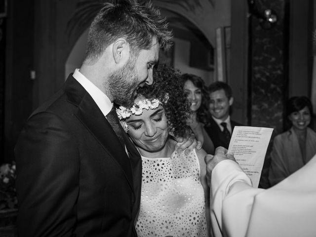 Il matrimonio di Paolo e Tiziana a Caselle Torinese, Torino 9