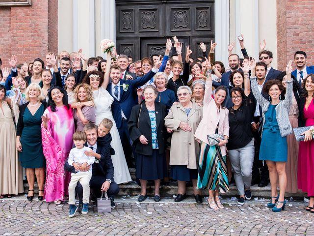Il matrimonio di Paolo e Tiziana a Caselle Torinese, Torino 11