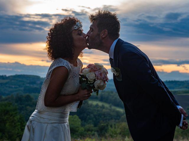 Il matrimonio di Paolo e Tiziana a Caselle Torinese, Torino 12