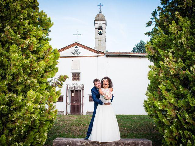 Il matrimonio di Paolo e Tiziana a Caselle Torinese, Torino 13