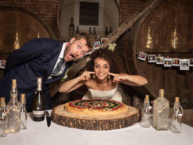 Il matrimonio di Paolo e Tiziana a Caselle Torinese, Torino 16