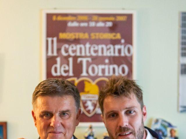 Il matrimonio di Paolo e Tiziana a Caselle Torinese, Torino 19