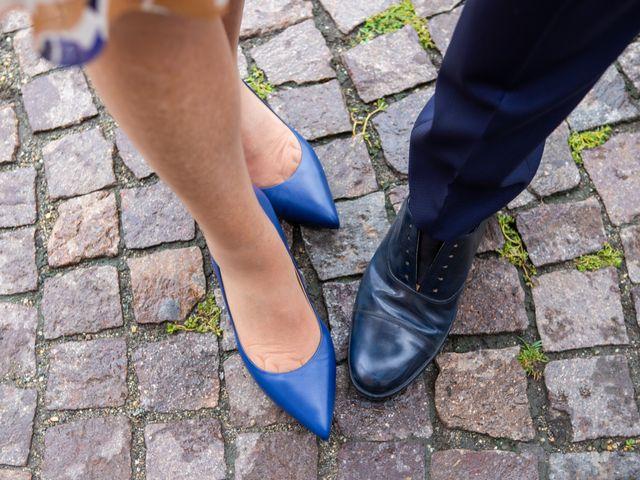 Il matrimonio di Paolo e Tiziana a Caselle Torinese, Torino 23