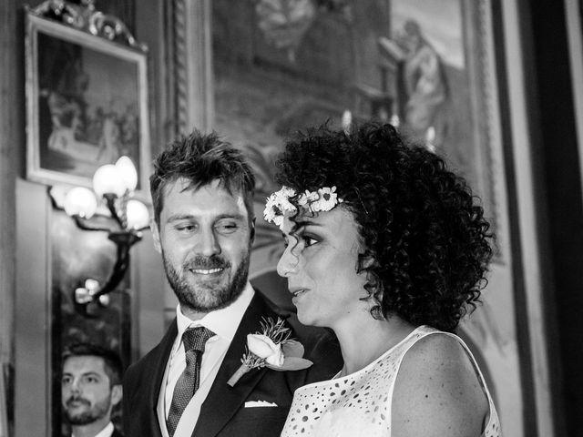 Il matrimonio di Paolo e Tiziana a Caselle Torinese, Torino 24