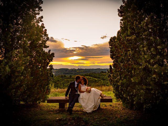 Il matrimonio di Paolo e Tiziana a Caselle Torinese, Torino 30