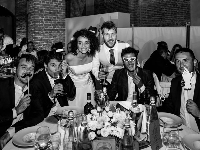 Il matrimonio di Paolo e Tiziana a Caselle Torinese, Torino 35