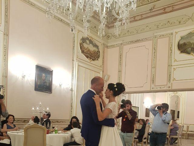 Il matrimonio di Giusi e Danilo a Bagheria, Palermo 1