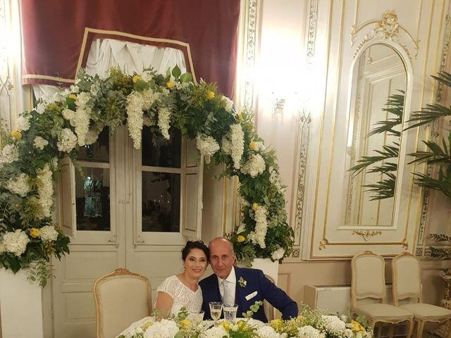 Il matrimonio di Giusi e Danilo a Bagheria, Palermo 3