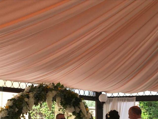 Il matrimonio di Giusi e Danilo a Bagheria, Palermo 5