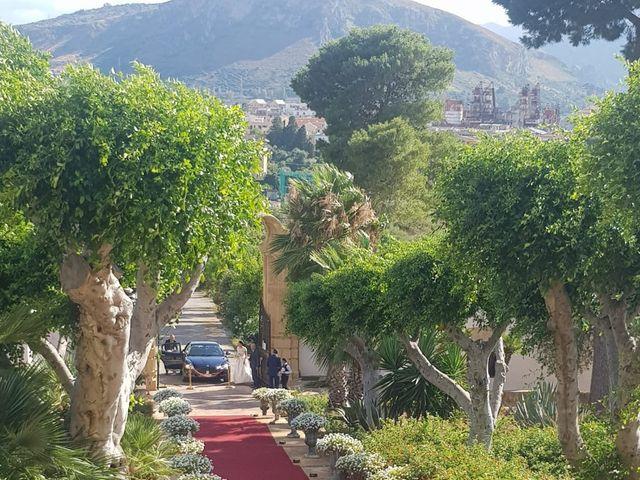 Il matrimonio di Giusi e Danilo a Bagheria, Palermo 6