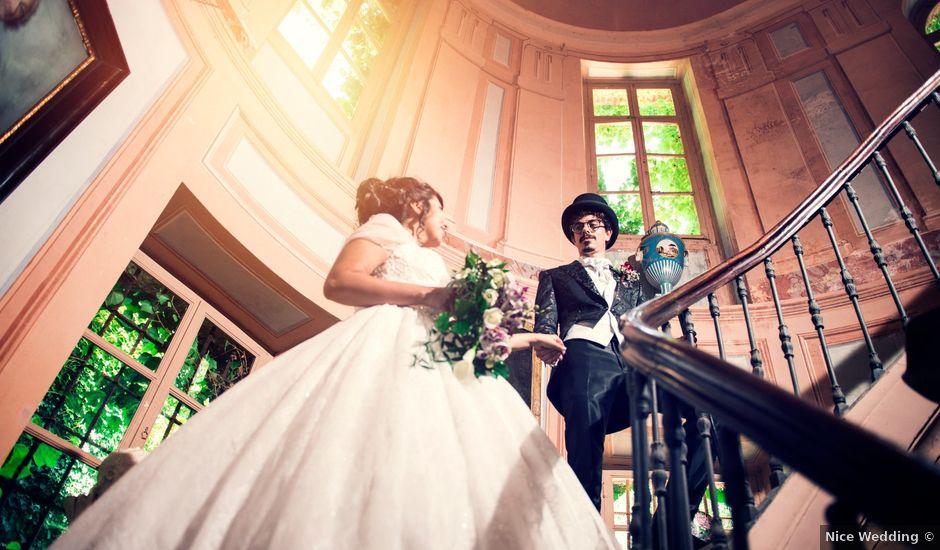Il matrimonio di Alex e Sara a Asti, Asti