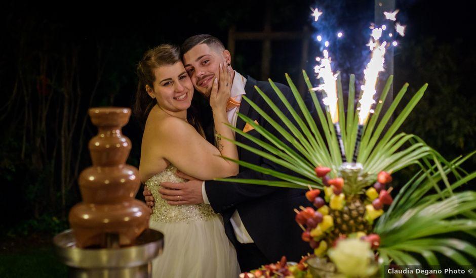 Il matrimonio di Michele e Nicole a Udine, Udine