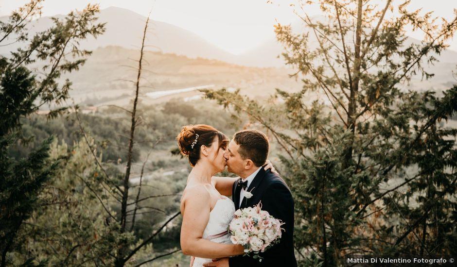 Il matrimonio di Giovanni e Irina a Teramo, Teramo