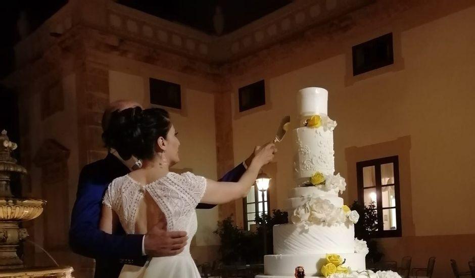 Il matrimonio di Giusi e Danilo a Bagheria, Palermo