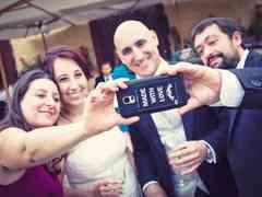 le nozze di Maria e Lorenzo 43
